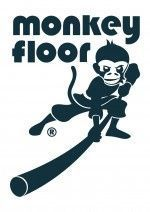 monkey floor