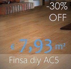 Oferta Tarima Finsa AC5