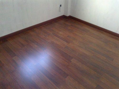 Imagen del Parquet Disfloor Top Instalado por Viva Parquet