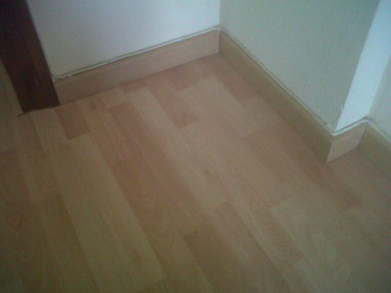 Parquet instalado precio 14 70 m2 viva parquet - Precio m2 suelo radiante ...