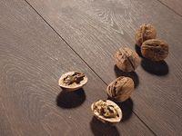 Biselado en tarimas, un efecto de lujo que proporciona una belleza inusitada.