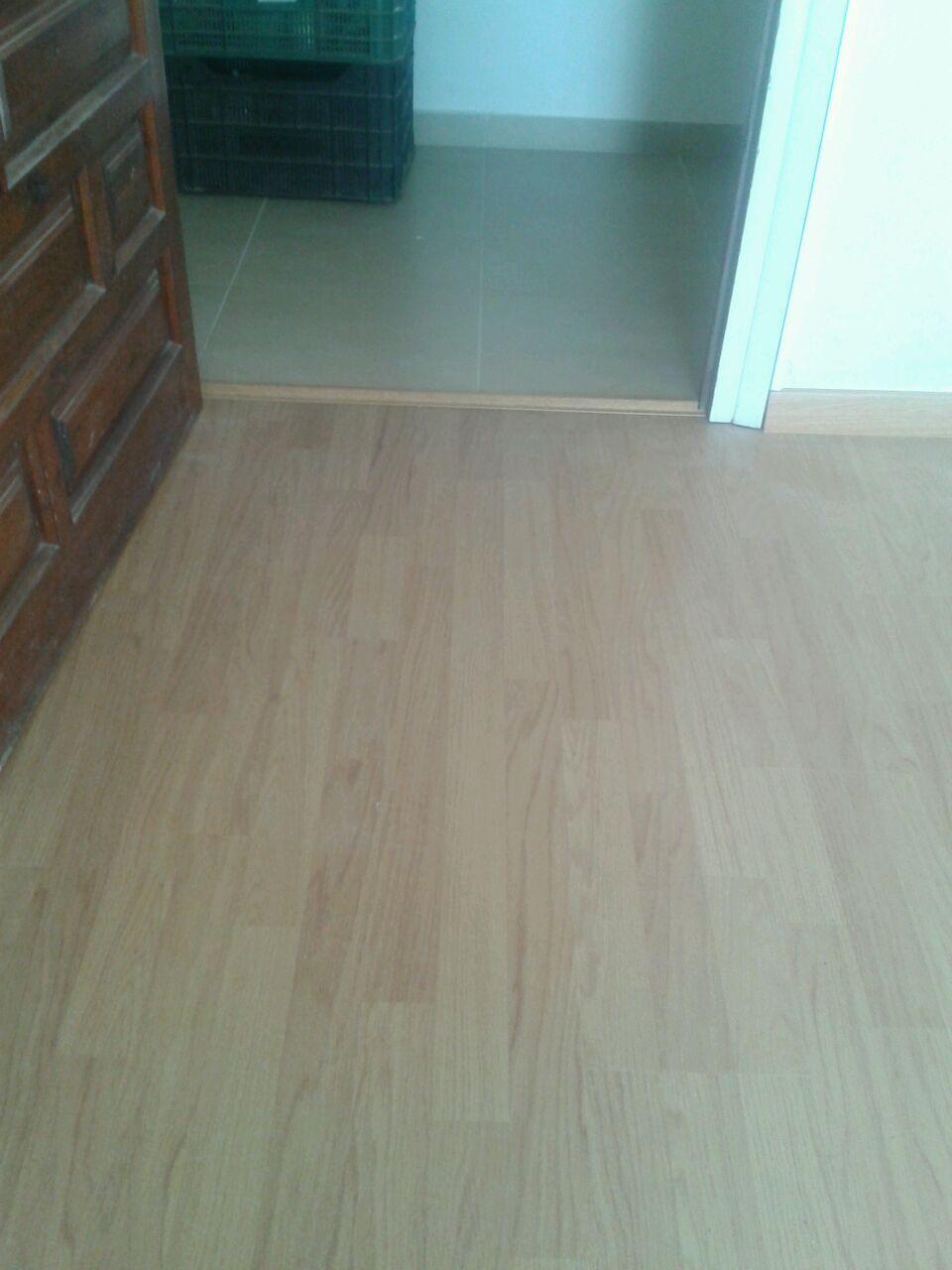 Suelo laminado precio madera ecolgica plstico composit - Precios de suelos ...
