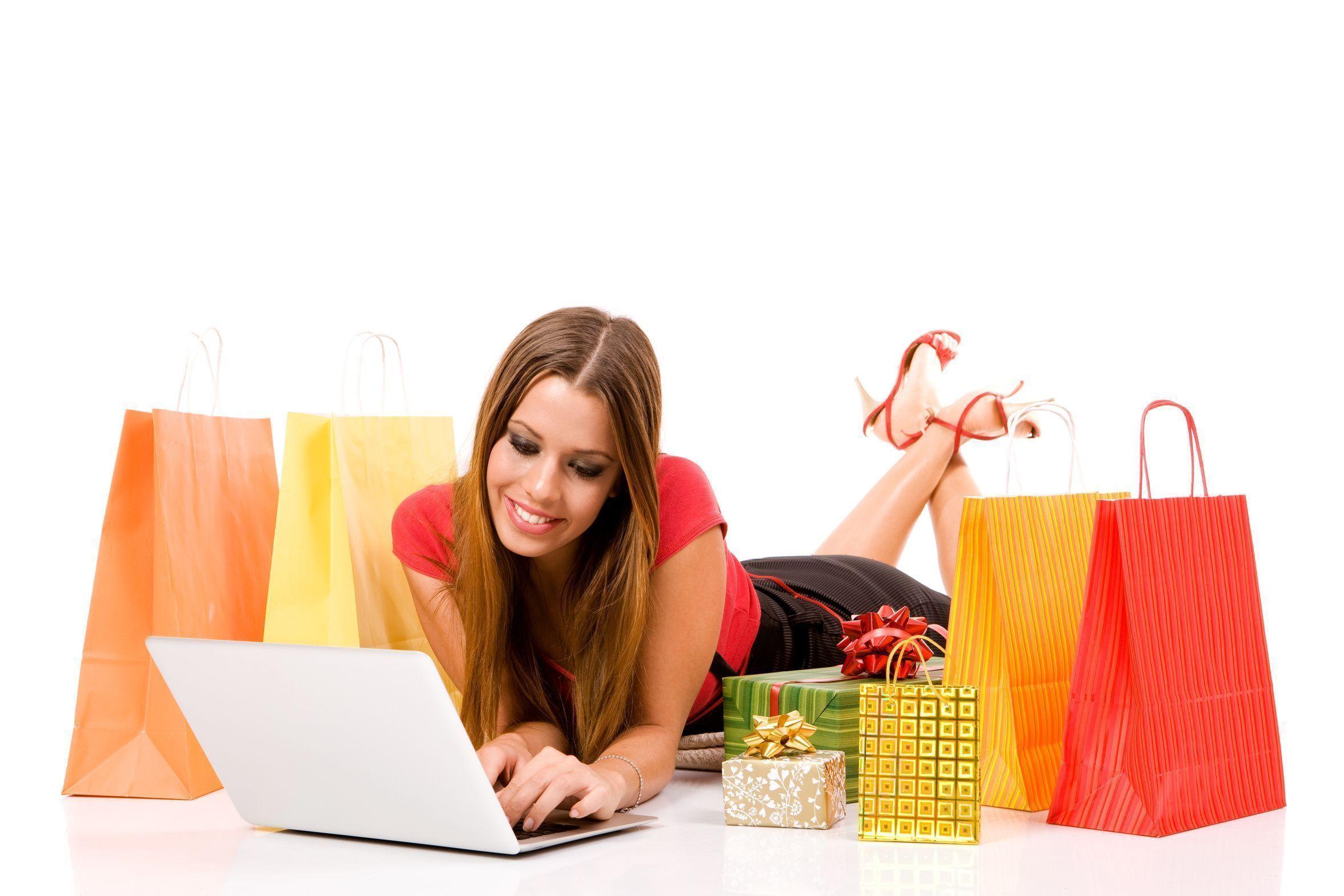 Cliente Compra Online