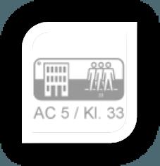 Suelo Laminado AC5