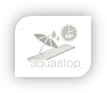 Suelo Laminado Hidrófugo Aqua Stop